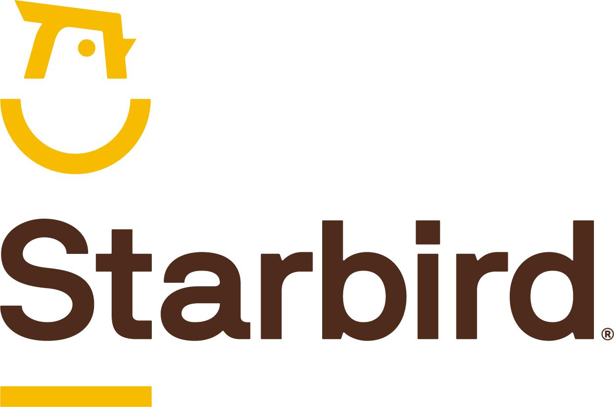 Starbird Chicken logo