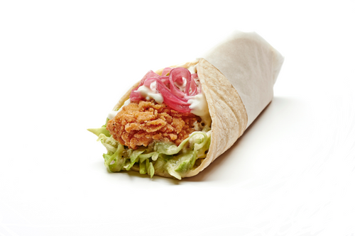 Pollo Panchito Taco