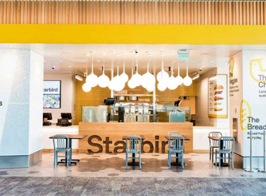 The Moodie Davitt Report: Tastes on the Fly brings local favourite Starbird to SFO's new Harvey Milk Terminal
