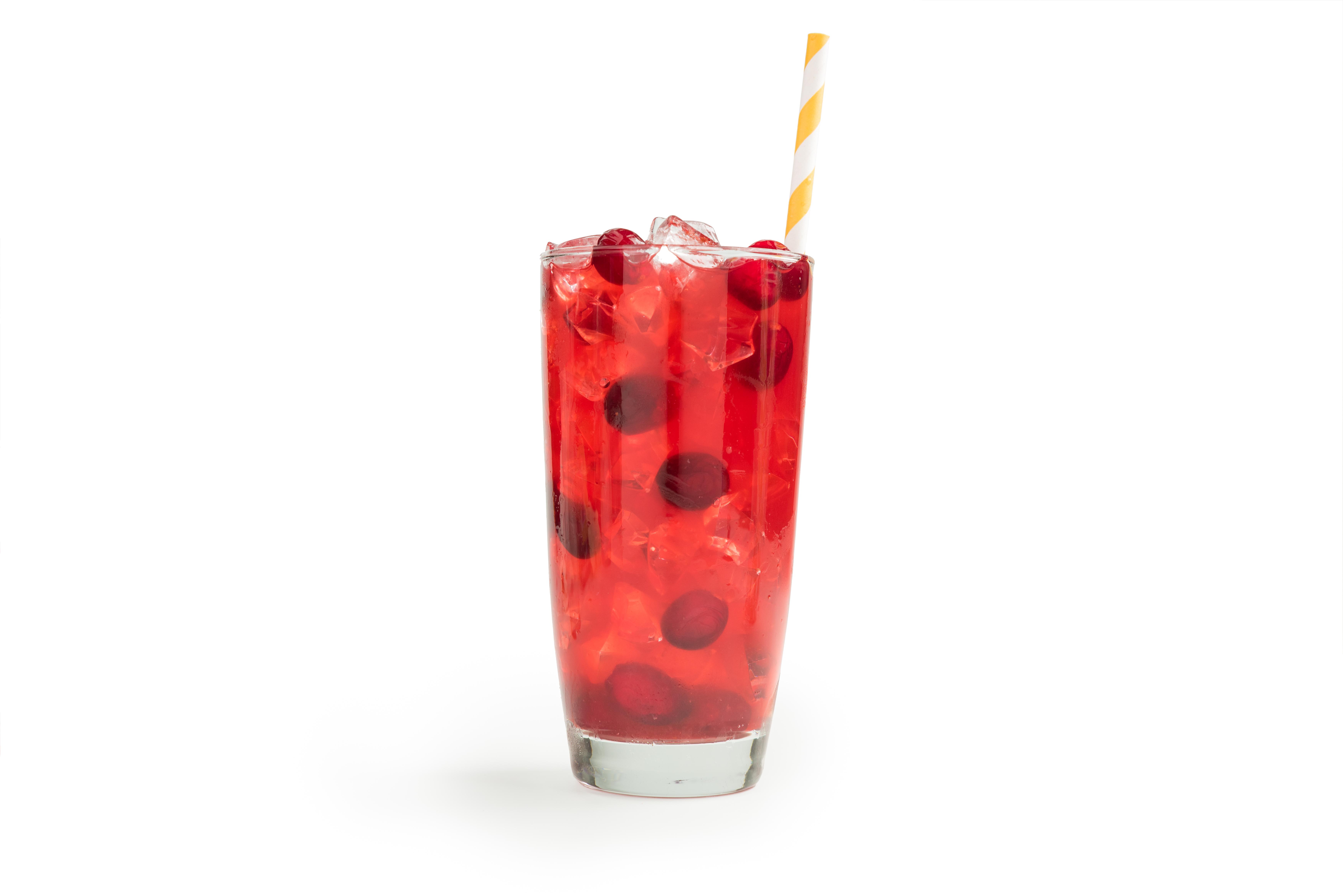 Cranberry Lemonade and Apple Spiced Iced-Tea