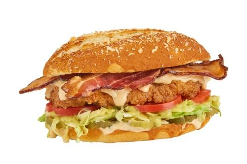 Cali Bacon Dutch Crunch