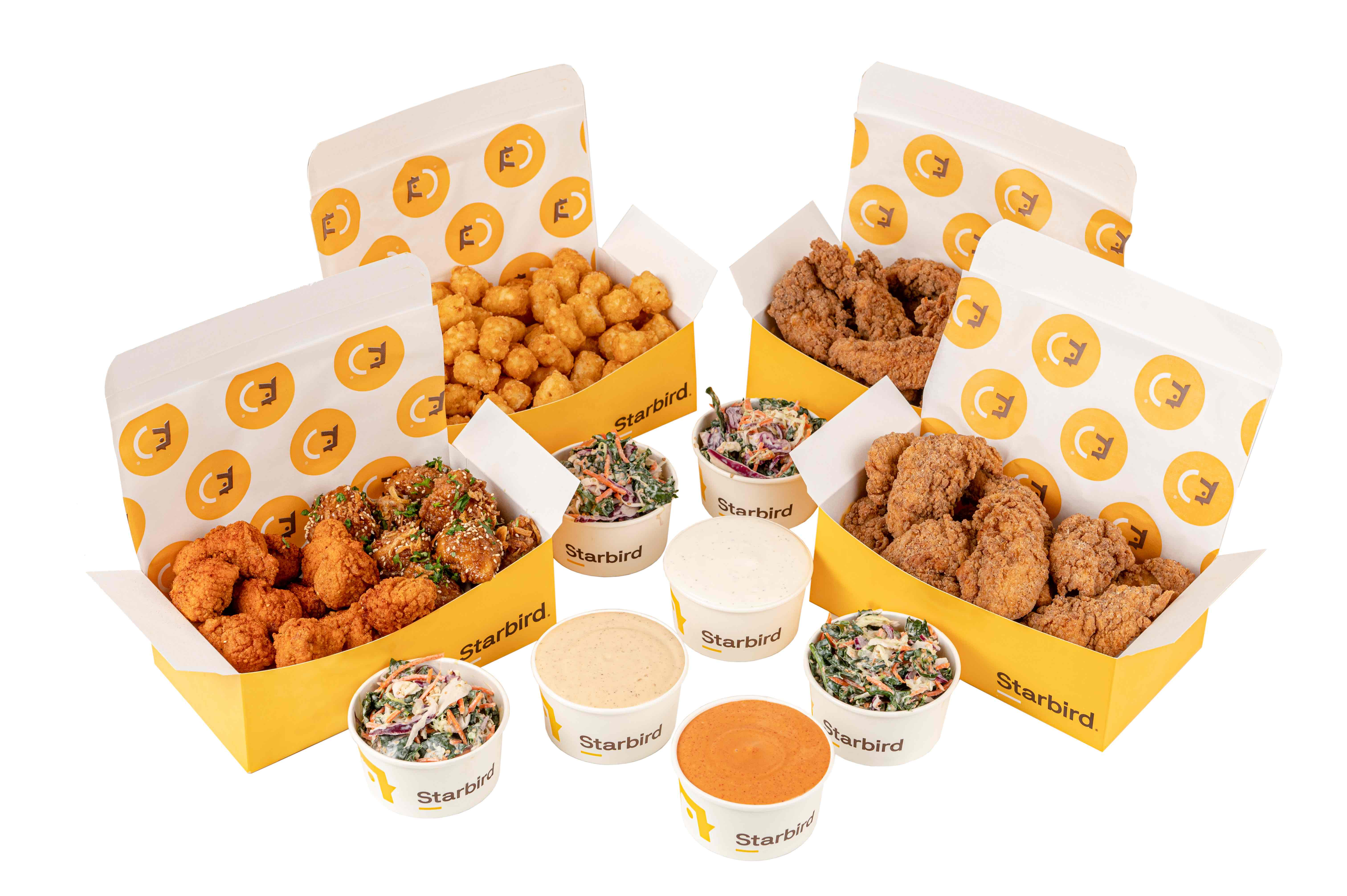 Large Game Day Package