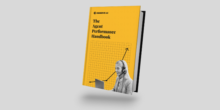 The Agent Performance Handbook