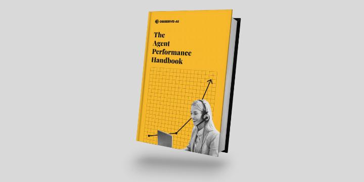The Agent Performance Handbook
