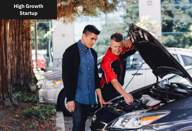 High Growth Auto Startup Drives More Conversions & Gains 100% Visibility with Contact Center AI