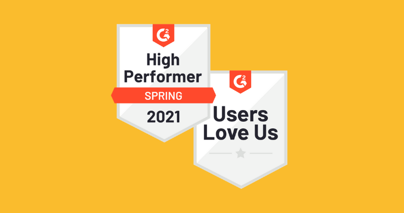 Our inclusion as a G2 High Performer for Contact Center QA Software is a reflection of both our deep investment in our technology and platform, and our dedication (and borderline obsession) with making our customers successful.