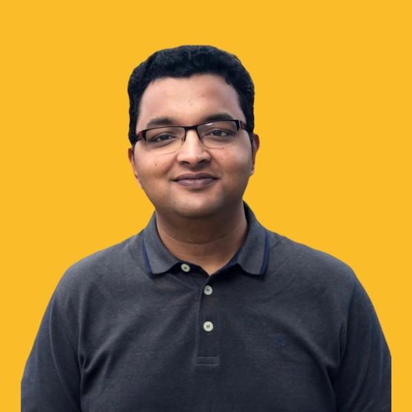 Sharath Keshava Narayana