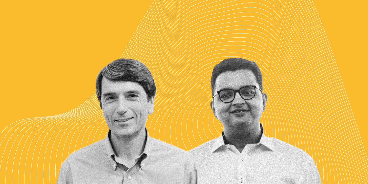 We sat down with one of our founders and CRO, Sharath Keshava Narayna, and 3CLogic's Chairman and CEO, Denis Seynhaeve, to talk about the top challenges and opportunities contact center leaders will face in 2021.�