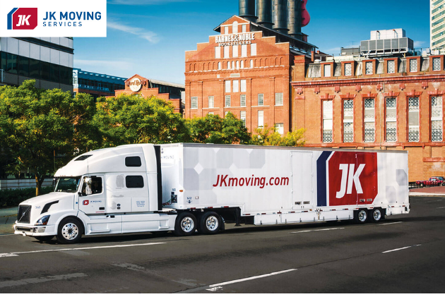 JK Moving grows revenue by 18%, identifying new revenue stream with insights