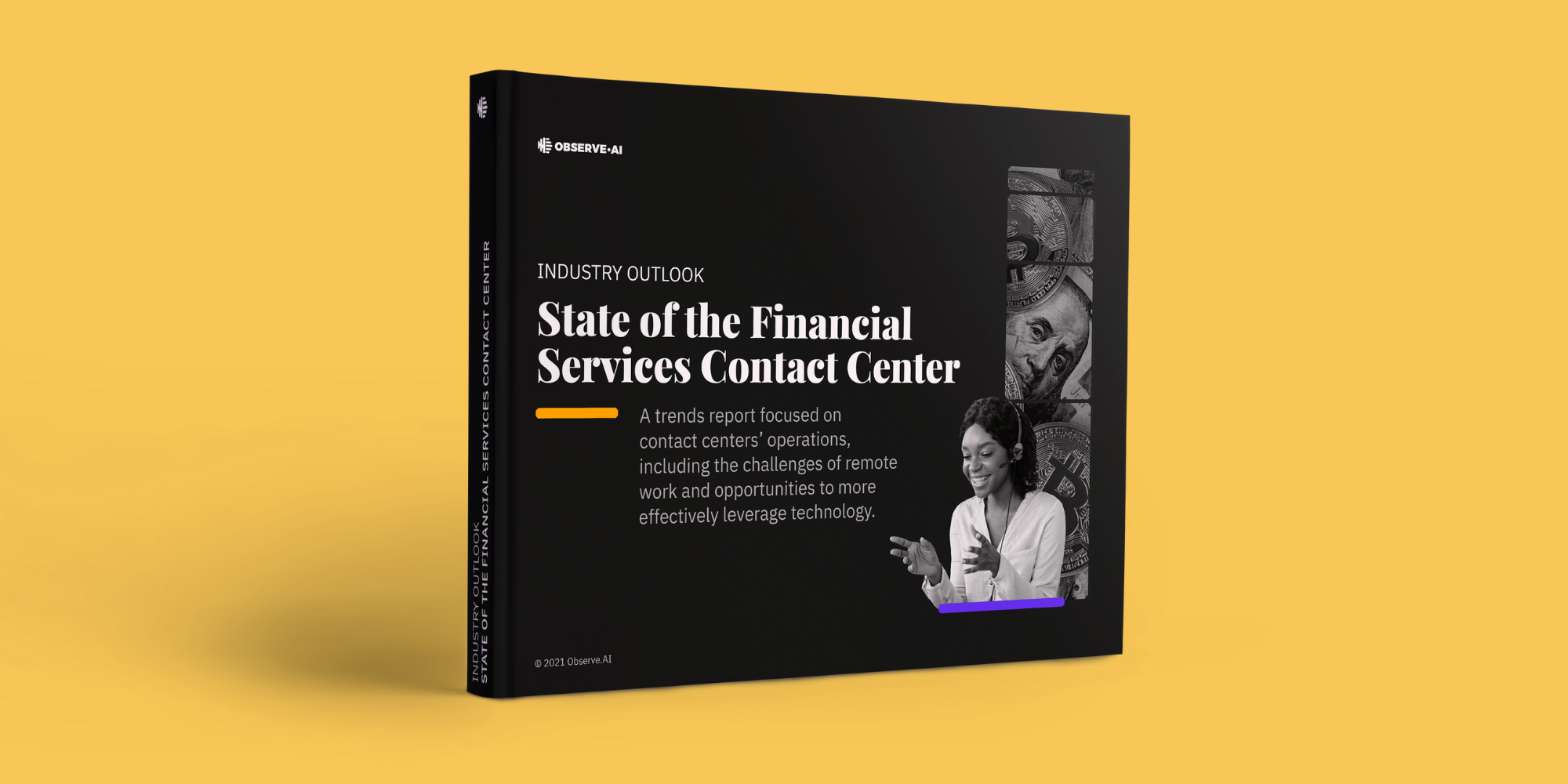 Industry Outlook: State of the Financial Services Contact Center