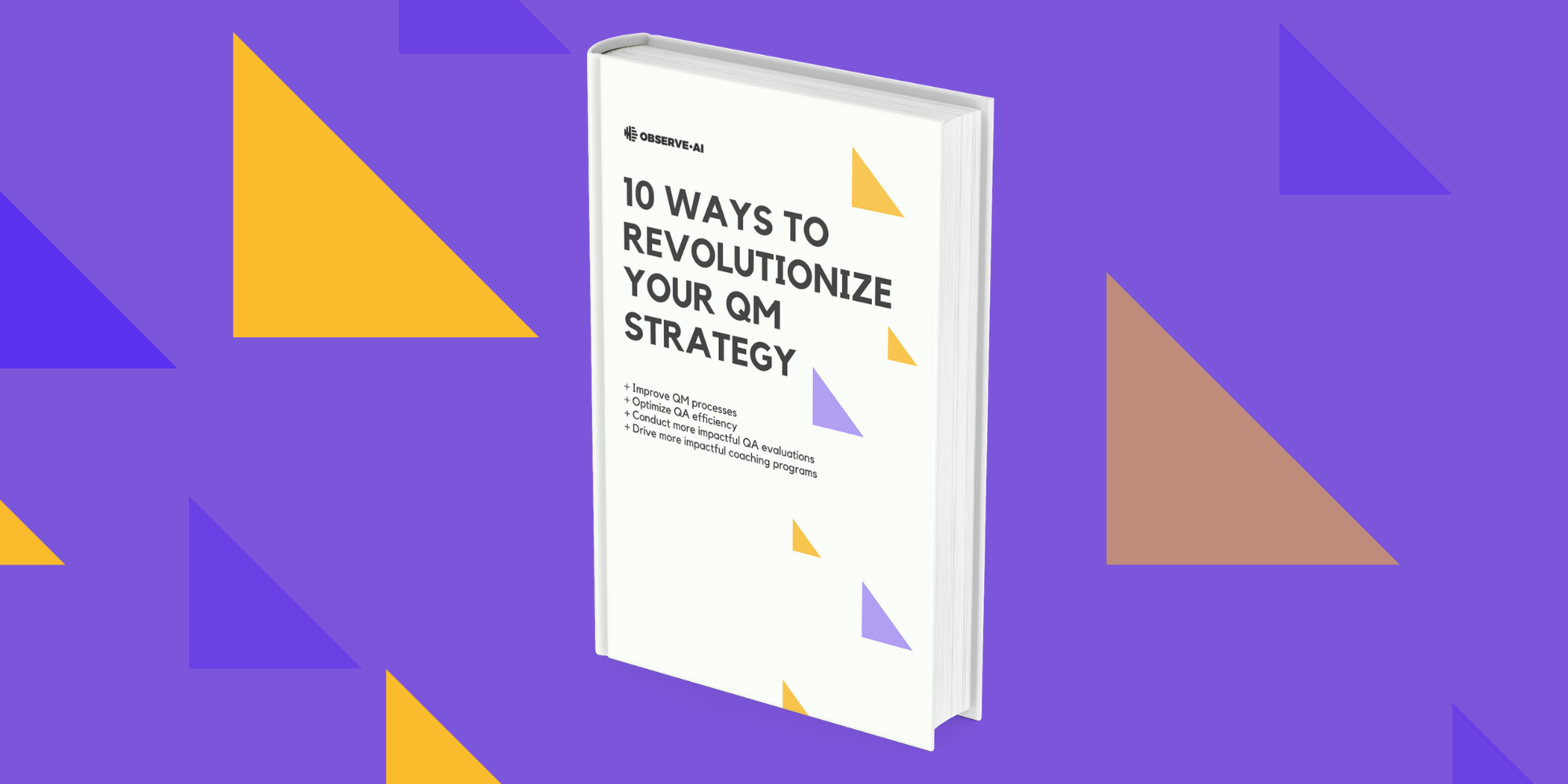 10 Ways to Revolutionize Your Quality Management Strategy