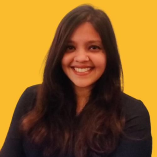 Ruchi Karmalkar