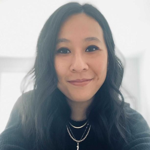 Lisa Chong