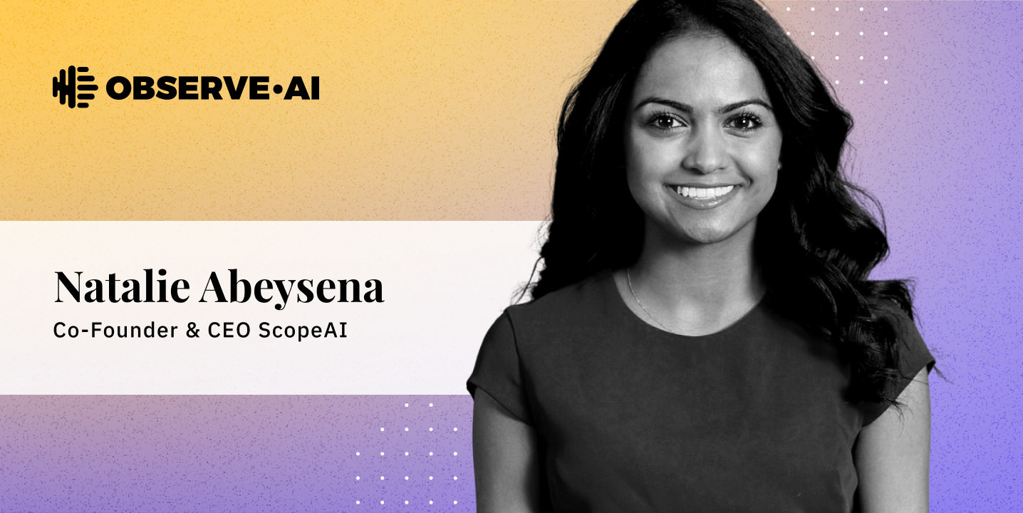 ScopeAI brings text-based analytics capabilities to the Observe.AI platform, accelerating our entry into omnichannel.