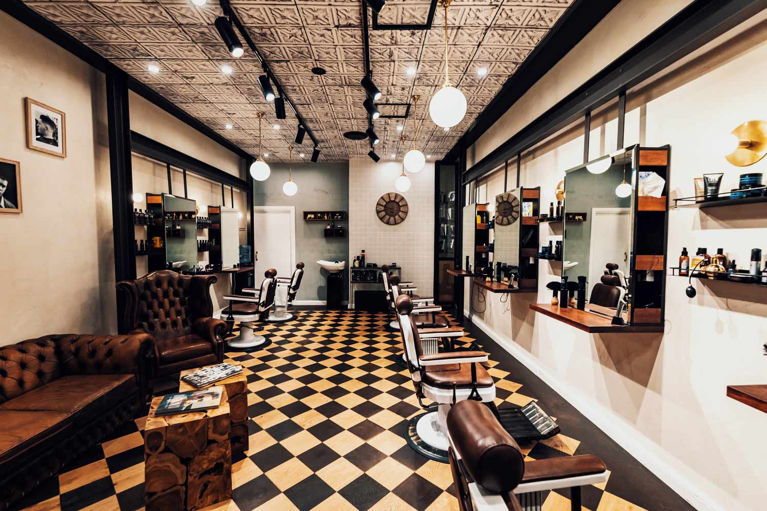 Barber Industries Wollongong