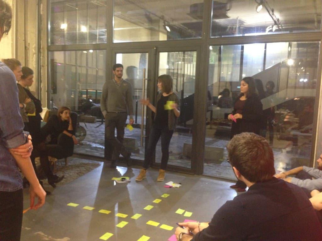 """En direct d'une """"Killing Session"""" chez Ignition Program : une réunion pour se débarrasser des process trop longs"""