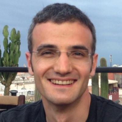 Nicolas Nardone
