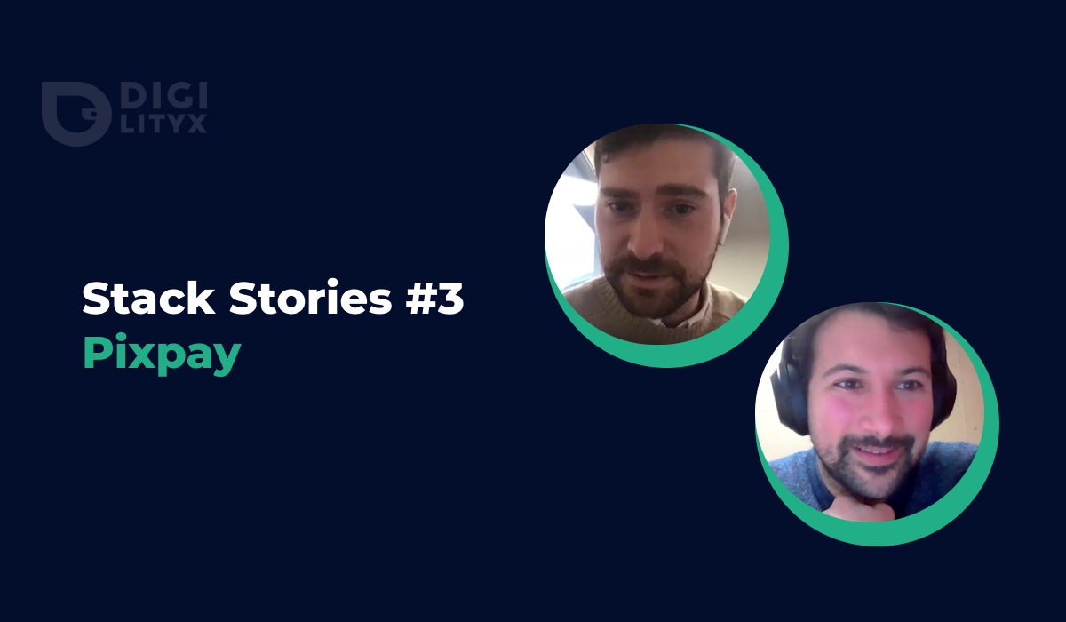 Replay Webinar | Stack Story #3 avec Jean de Pixpay