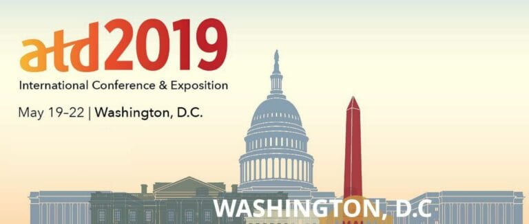 ATD 2019 International Conference & Exposition