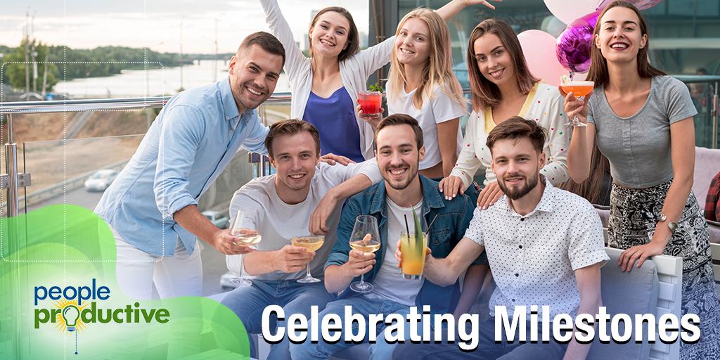 Why Celebration Matters