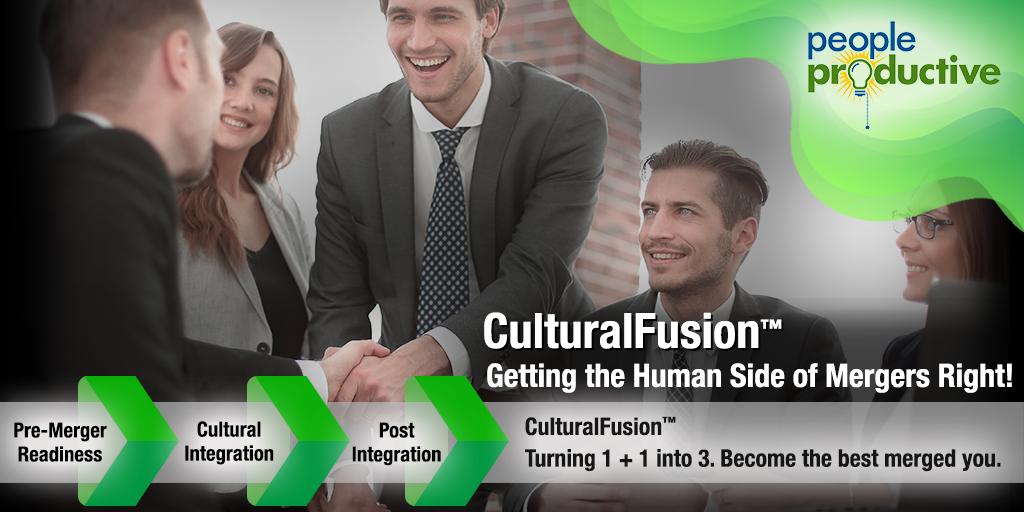 CulturalFusion™