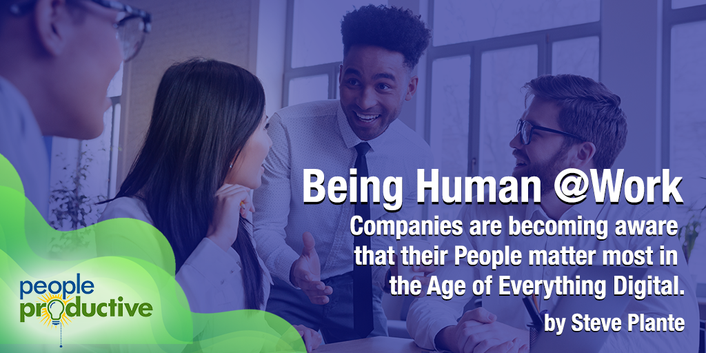 Being Human @Work