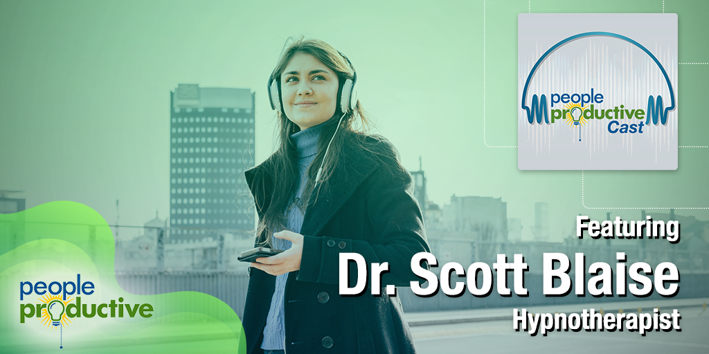 Dr Scott Blaise: Take Out the Trash - Reprogram Your Subconscious – Change Your Life.