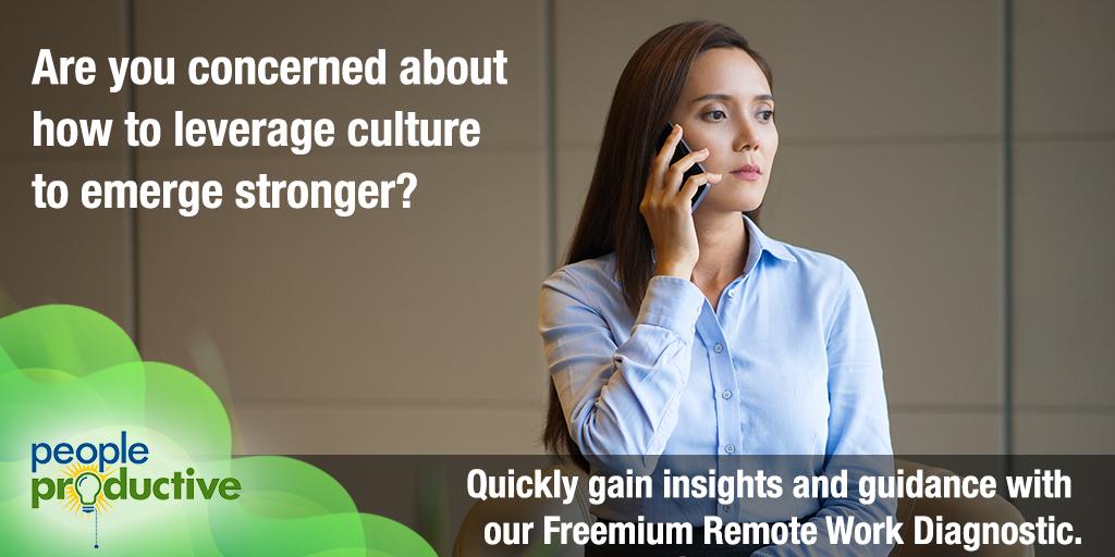Freemium Remote Work Diagnostic
