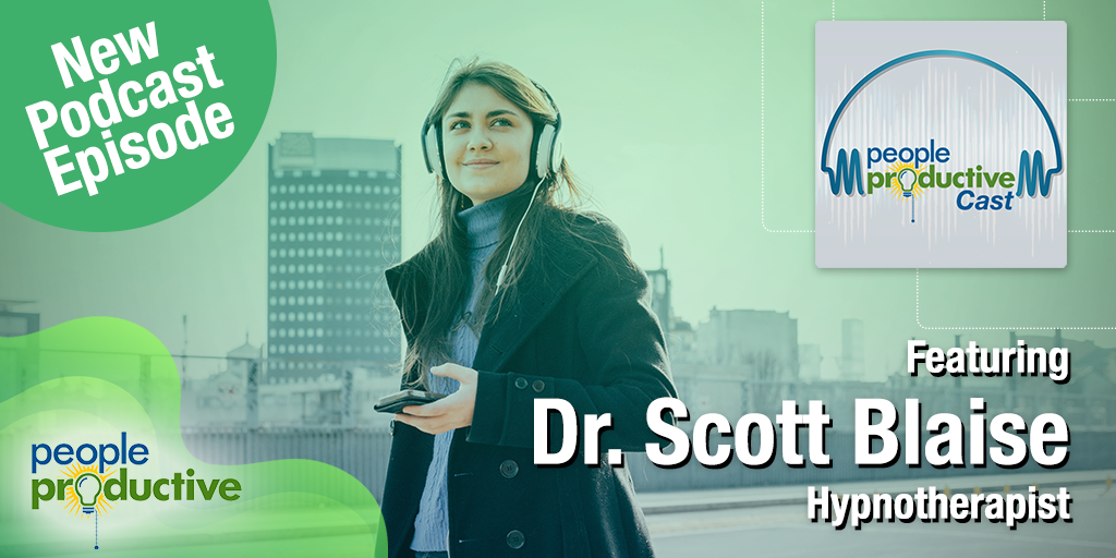 Dr Scott Blaise: Practical Applications of Hypnosis and Neuro Linguistic Programming
