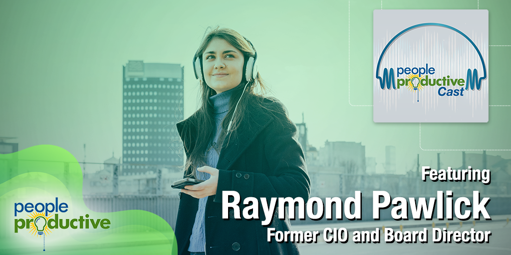 Raymond Pawlick: Culture Transformation Tactics that Work.