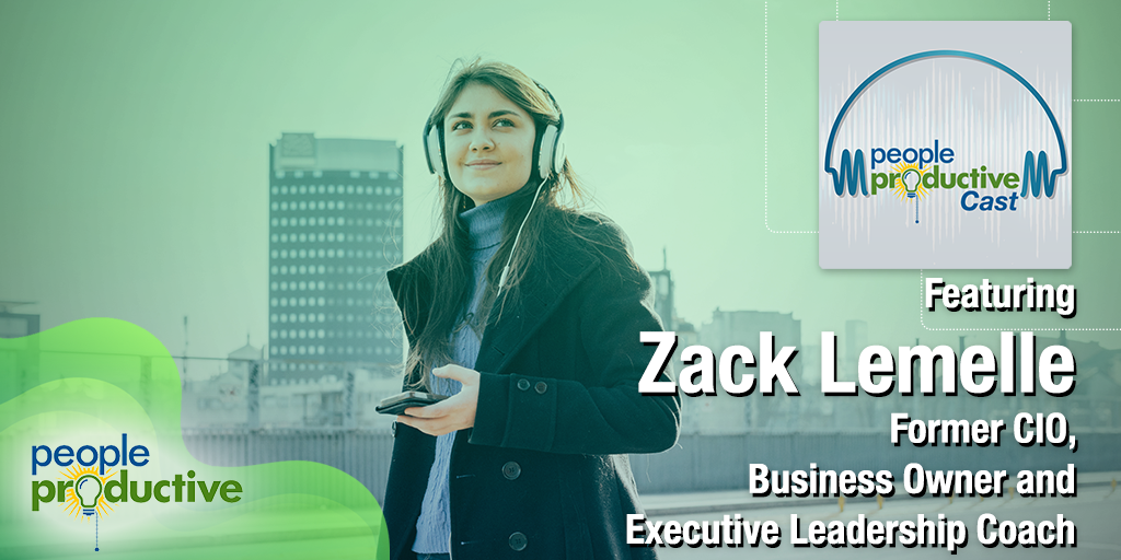 Zack Lemelle: A Transformation Story Reveals the Power of Human Leadership for a Digital Age