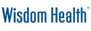 Wisdom Health Client Logo