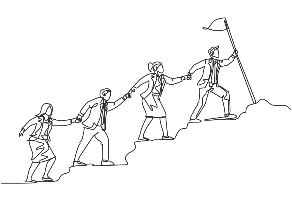 PeopleProductive REAL Leadership Image