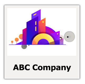 ABC Company Image Representation