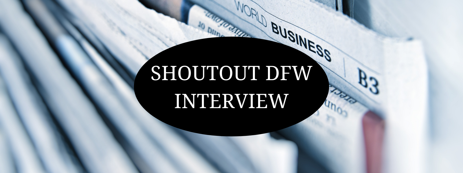 ResultsResourcing and Elizabeth Eiss interview by Shoutout DFW