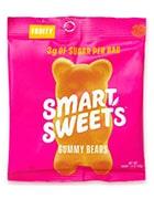 Bag of Smart Sweets Fruity Gummy Bears
