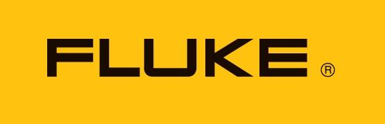 The Fluke logo