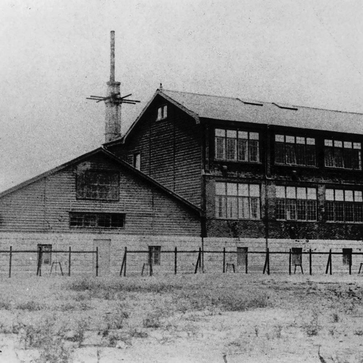 ASIJ Shibaura Campus from 1921