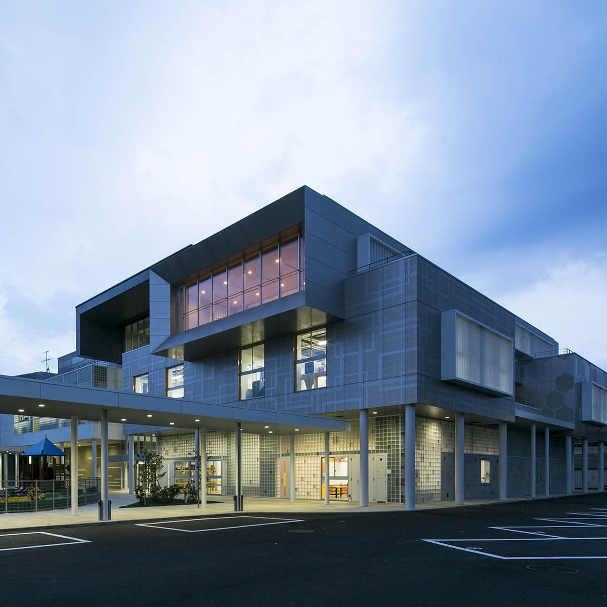 The ASIJ Creative Arts Design Center