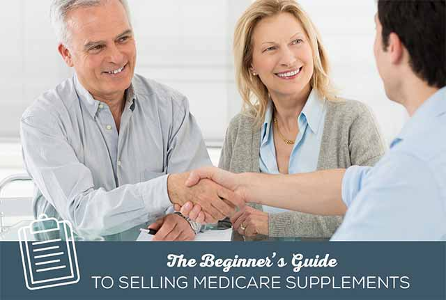 Beginner's Guide to Selling Medicare Supplements