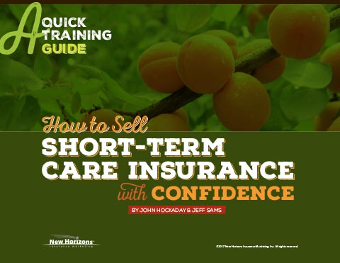 How to Sell STC Insurancewith Confidence
