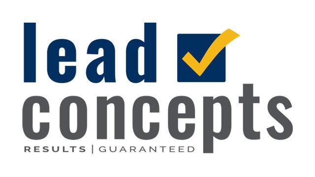 Lead Concepts