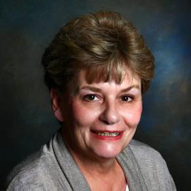 Patty Gogerty