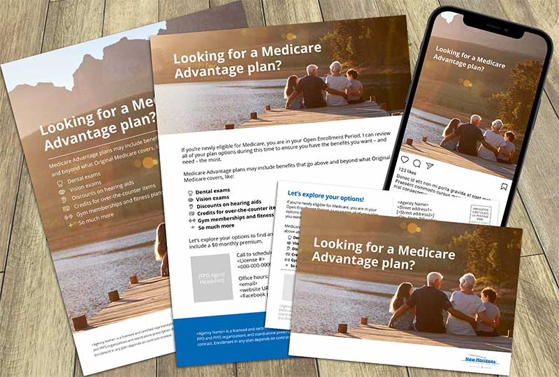 Beginner's Guide to Selling Medicare Supplementstage
