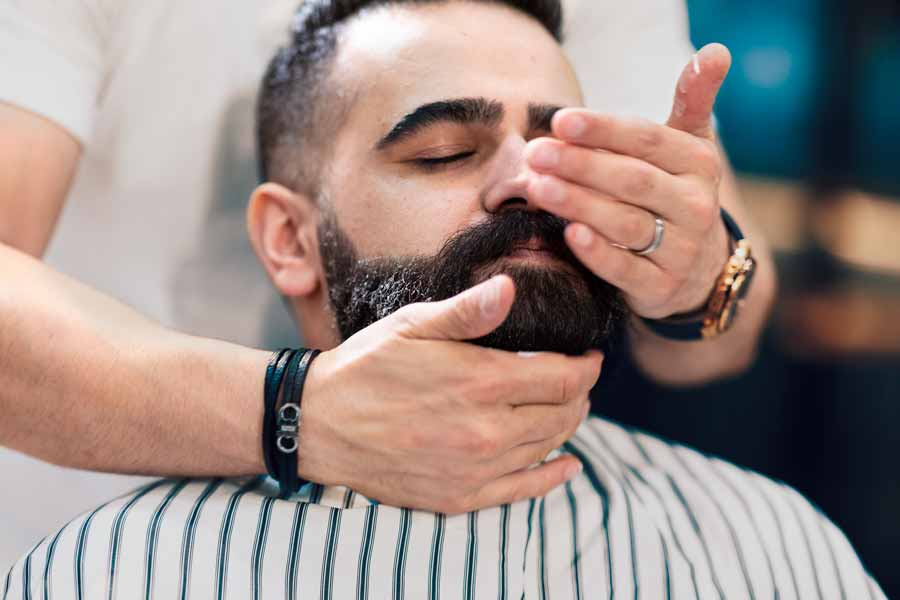 Grooming Your Beard Like the Pros