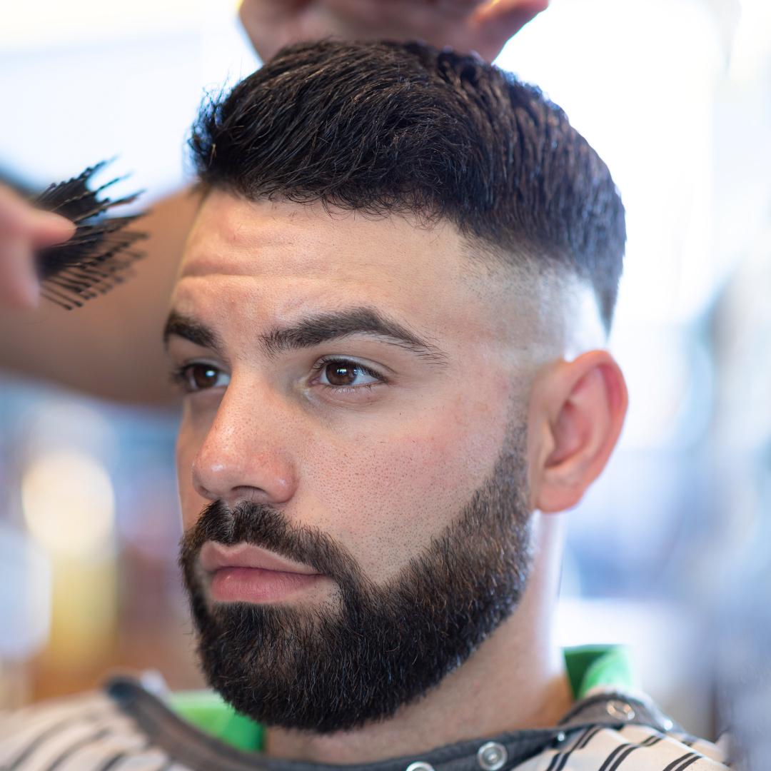 Wollongong's best barbershop- Barber Industries