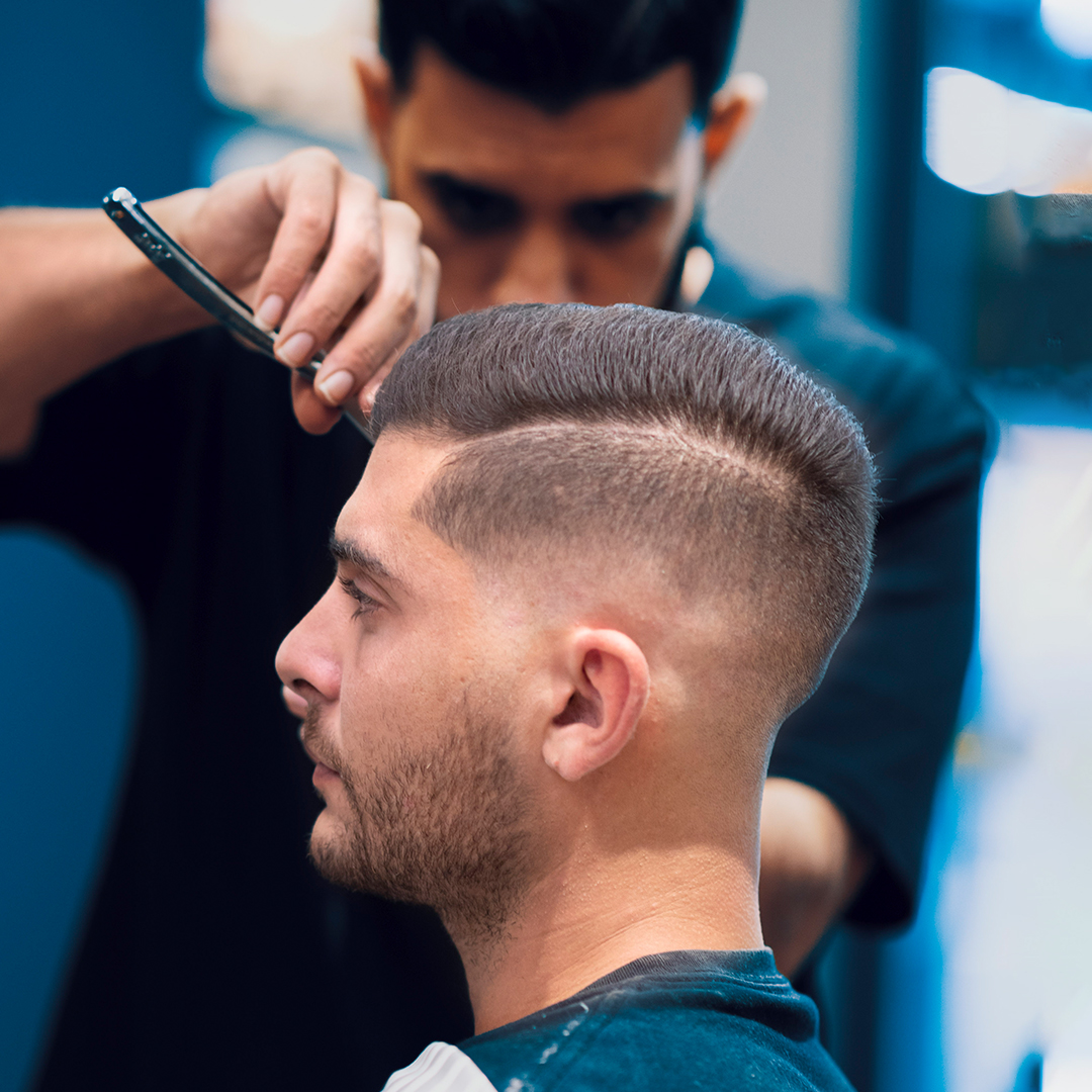 Perth's best barbers talk Modern Hair Styling