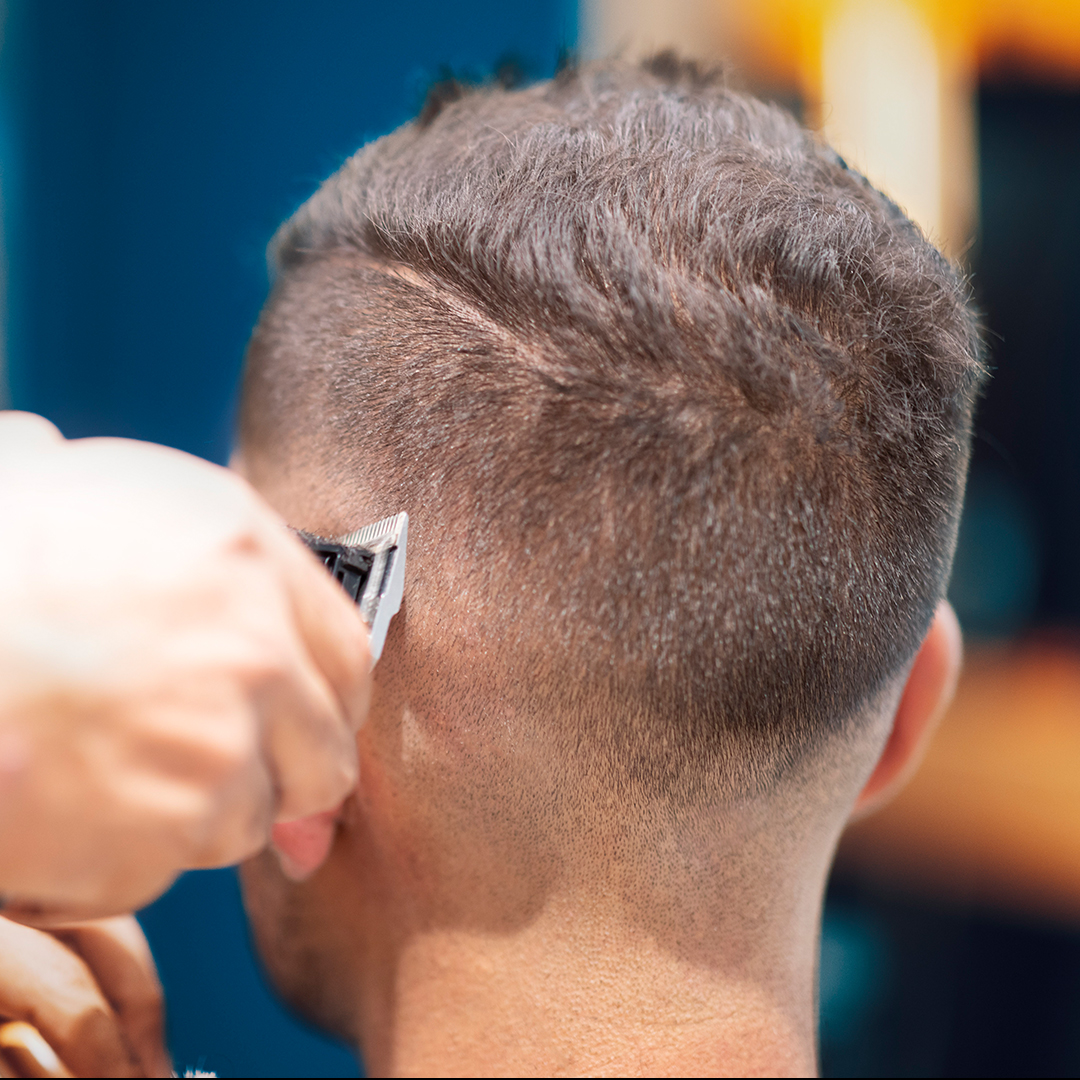 The best barber's in Perth talk Hair care for modern men