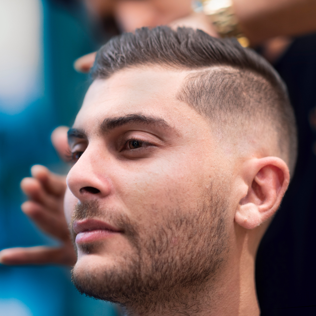 Perths best barbers and hair care tips for men