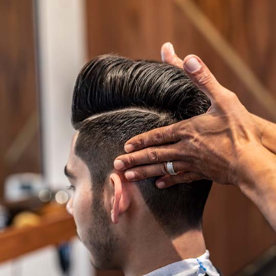 Tips from Wollongong's best barbers